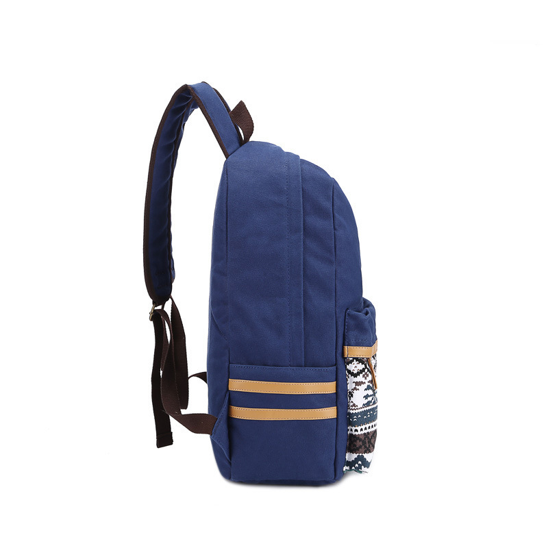 Школьные сумки 7 цветов мода школьные сумки дорожные рюкзак творческий школьный для школьных принадлежностей бесплатная доставка 1503