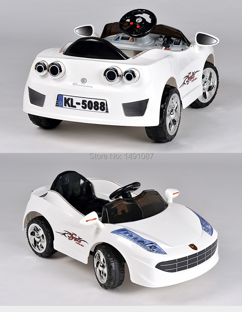 remote control ride on car electric car for kids
