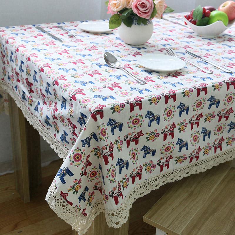 Lace Tablecloths Cheap Promotion Shop For Promotional Lace