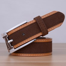 2016 New Designer Famous Brand Luxury Belts Men Women Belts Female Waist Strap Faux Cowskin Leather Alloy Buckle Belt(China (Mainland))