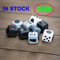 in stock Fidget Cube Toys for Girl Boys Christmas Gift The First Batch of The Sale