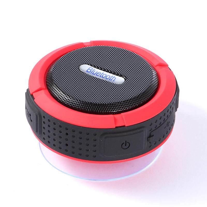 Symrun Speaker With Usb Input Factory Supplier Bleutooth Speaker Waterproof(China (Mainland))