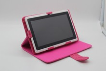 New design  Low price 7″ Tablet PC Android 4.4 Google A23 Dual-Core 512MB-4GB Bluetooth WiFi FlashThe cheapest  Tablet PC