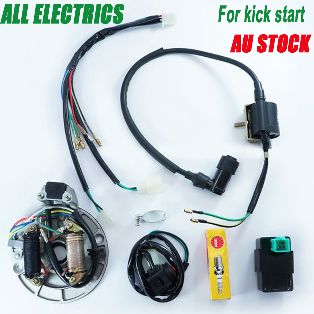Wiring Diagram 110 Trail Bike Auto Electrical For 125 Cc Lifan To Honda Atc 70 70cc Dirt Harness 29 Images