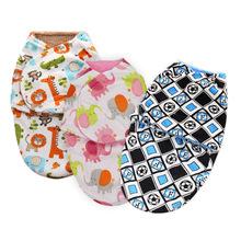 Winter Blankets For Baby Thick Double Short Plush Infant Newborn Baby Wrap Envelope Swaddling Swaddleme Sleep Bag Sleepsack(China (Mainland))