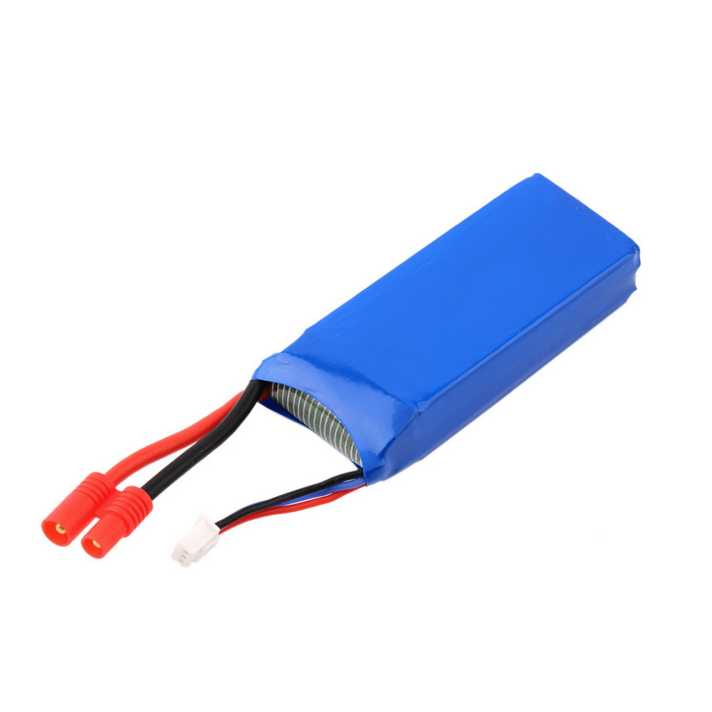 1pcs Lipo Battery 74v 2000mah 2s 25c For Syma X8c Rc Quadcopter Balance Charger Ac Input Europe Products Classic Army 30c Upgrade