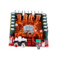 TDA7498E Digital Amplifier Board 160W 160W Dual Channel Audio Stereo Power Amplifier Board Module High Power
