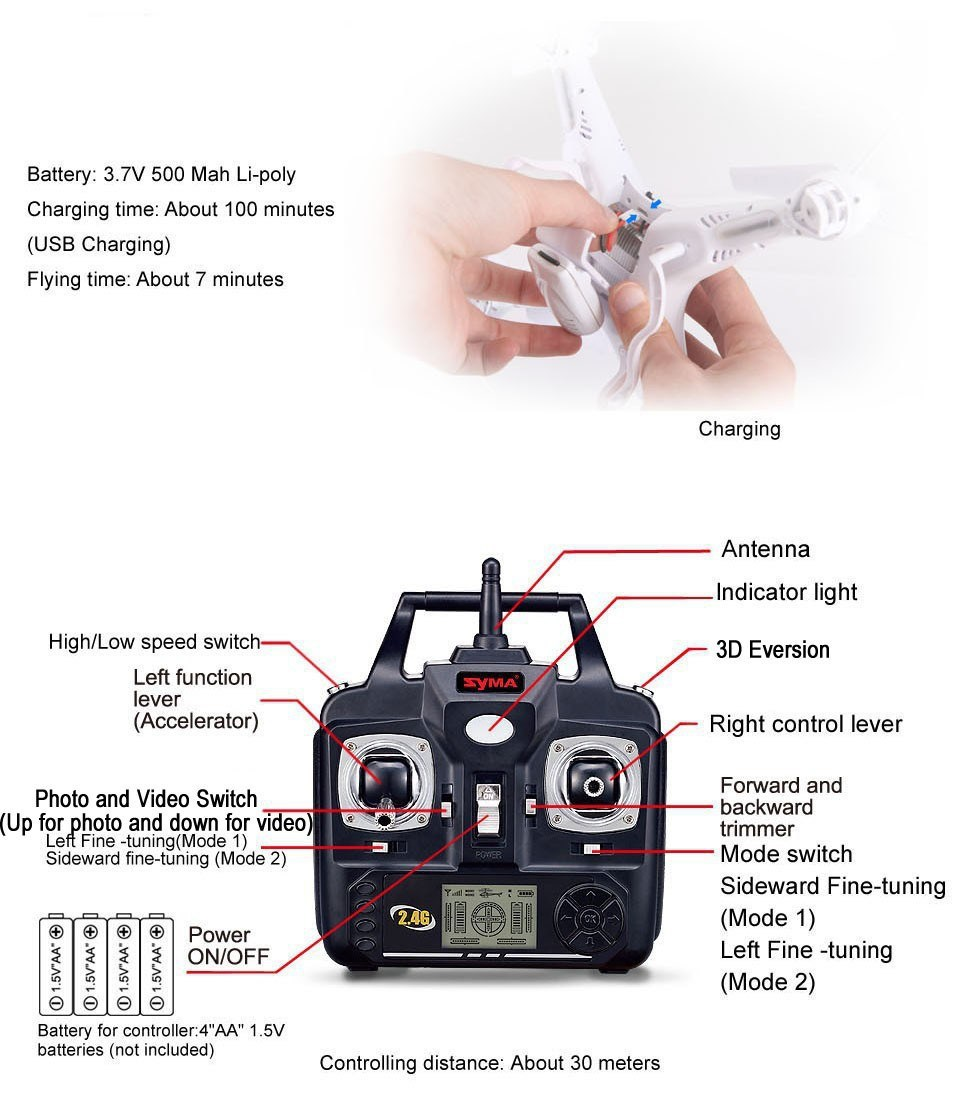 high quality remote control helicopter with Free Shipping Syma X5c Quadrocopter 2 4g 6 Axis Gyro Hd Camera Rc Quadcopter Rtf Helicopter Rc Drone With 2 0mp Camera on 112189703217 together with Low Price Rc Syma 28 Racing Boat Rc Electric Powered Wind Speed Motor Ship 2 For Sale furthermore 1070783395 in addition Promotion plush Dog Toy Promotion moreover 112067.