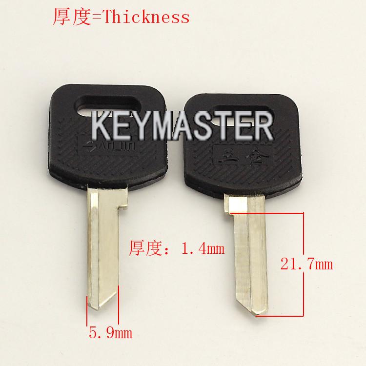 A110 Right Groove Wholesale Locksmith Keymaster Brass House Home Door Blank Key Blanks Keys<br><br>Aliexpress
