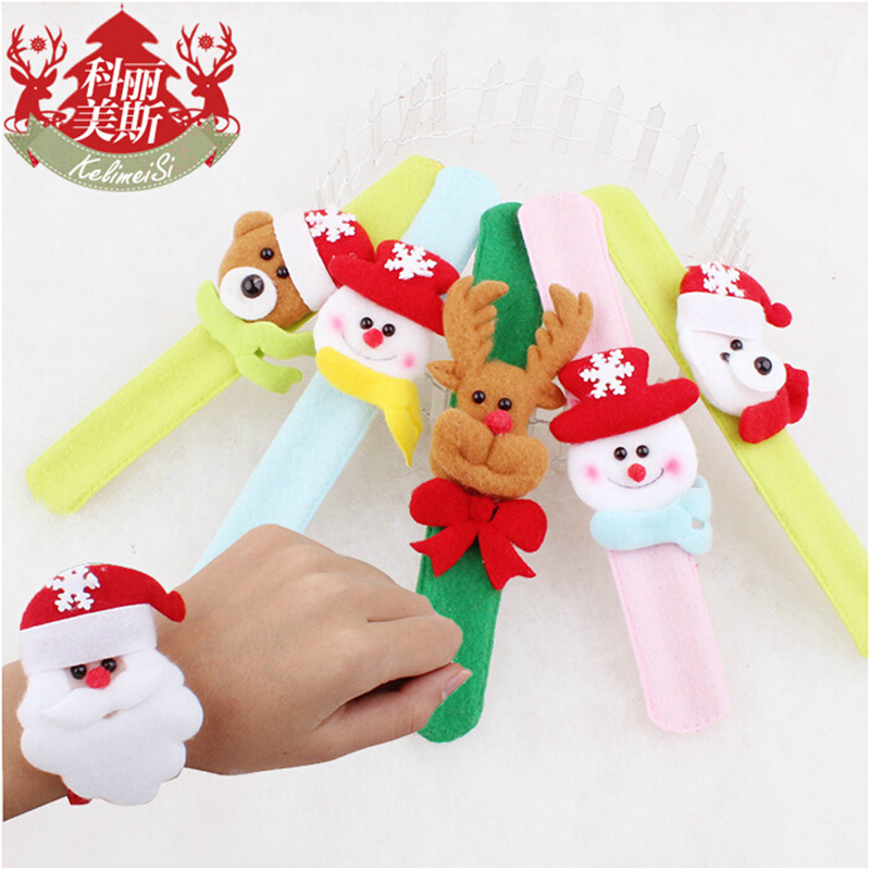 Cristmas gift house christmas children gift santa claus for X mas decorations for kids