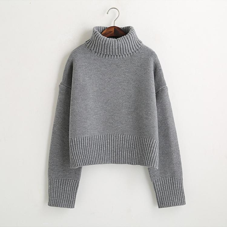 Женский пуловер 2015 C043