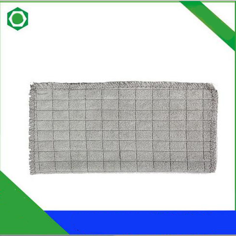 5pcs/lot Replacement Mopping Cleaning Cloth Dishcloth Dishrag For Ecovacs Deebot Deepoo 8 series CEN630 CEN530 CEN82