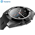 TEMAYO Bluetooth Smartwatch NB 1 MTK2502 Smart Watch With Heart Rate Monitor Fitness Tracker Sync SMS