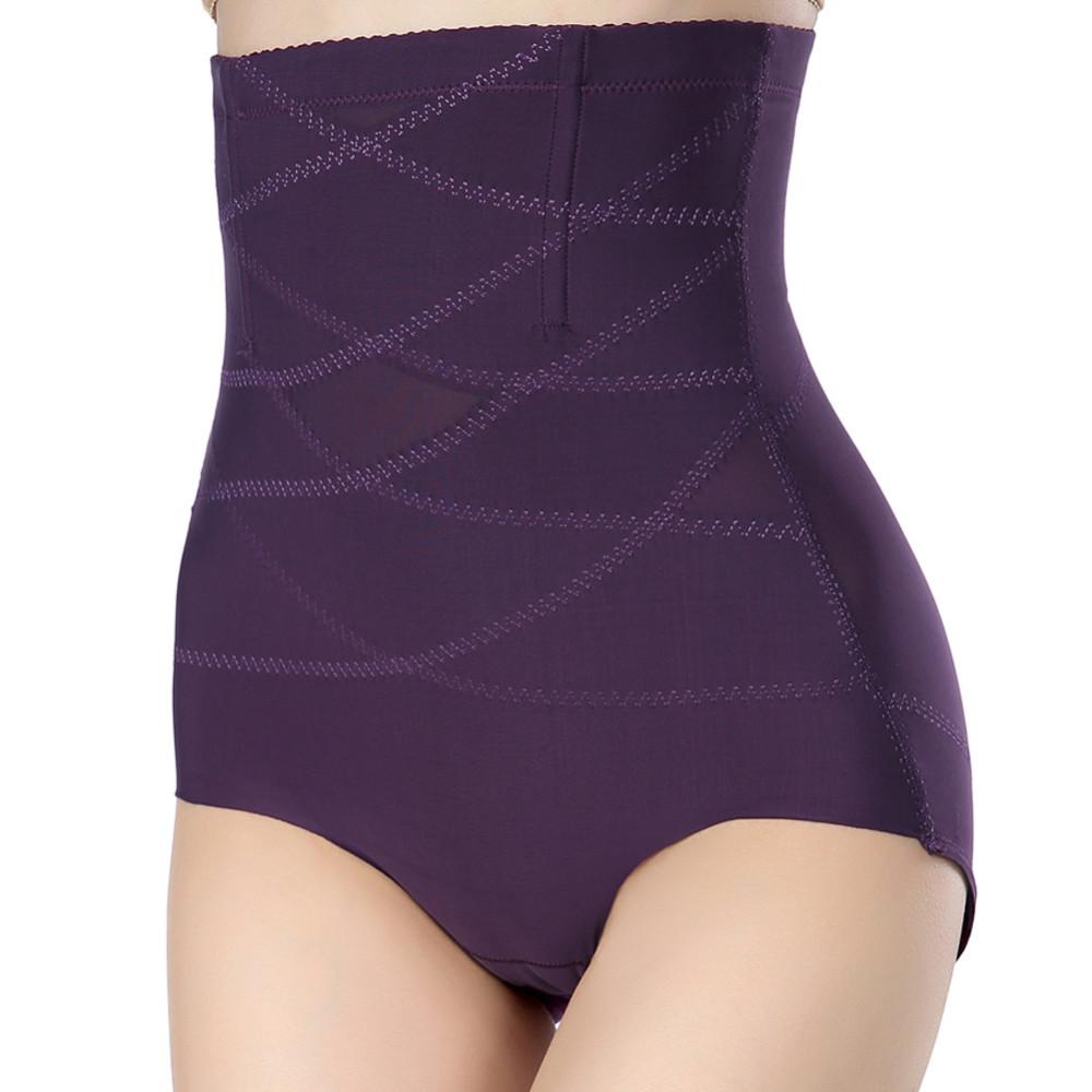 Feelingirl штаны для похудения контролировать трусики, Высокое качество профилировщик тела / нижнее белье тонкий трусы трусики с пластика управления оптово-c