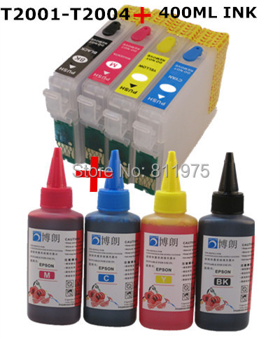 how to change ink cartridges on epson xp-200
