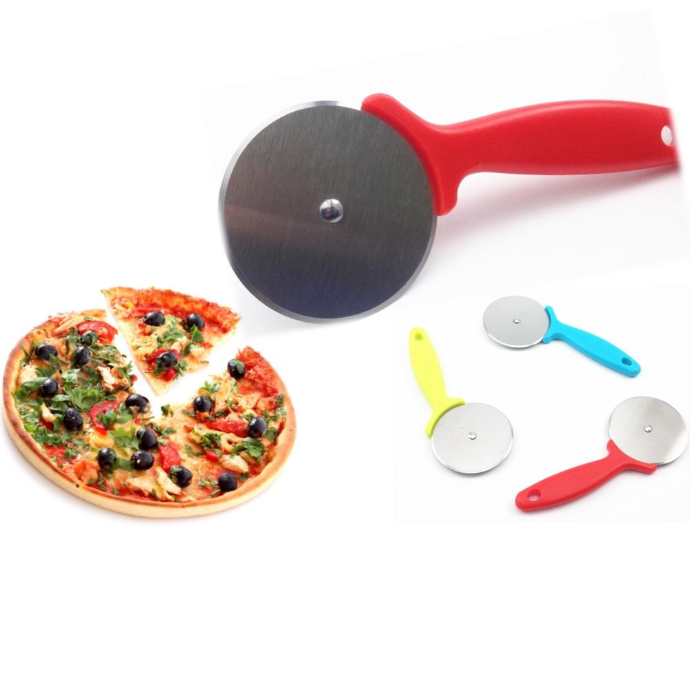 Ножи для пиццы из Китая