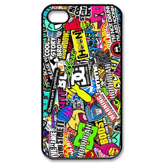 Various Brands Logo Graffiti Cover Case for iPhone 4 4s 5 5s 5c 6 6s plus Samsung galaxy A3 A5 A7 S3 S4 S5 J5 J7 Mini S6 S7 Edge(China (Mainland))