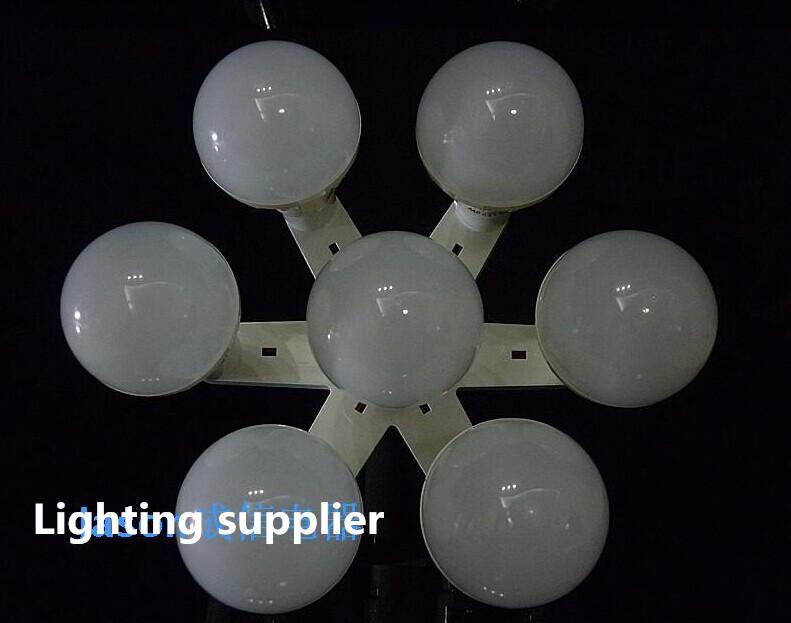 Преобразователь ламп FULL MATCHER E27 2 7 E27 , 7 1 E27 socket E40-3E27
