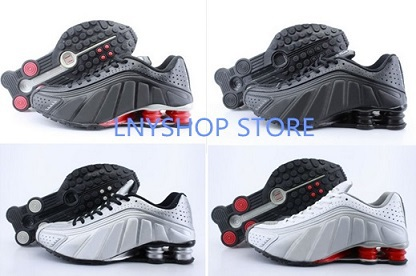 2015 NEW Cheap Sneakers Men Brand Sport Shox Running Shoes dropshipping Damping Good Quality Free Shipping Size:41-46(China (Mainland))