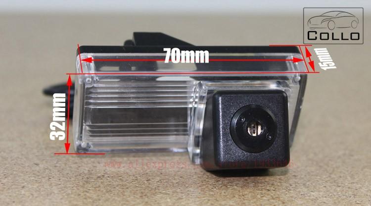 Купить Новые лазерная хвост противотуманные фары для Toyota Land Cruiser LC 200 LC200 2008 ~ 2015 / 12 В стайлинга автомобилей предотвращения столкновений сзади - конец противотуманная фара