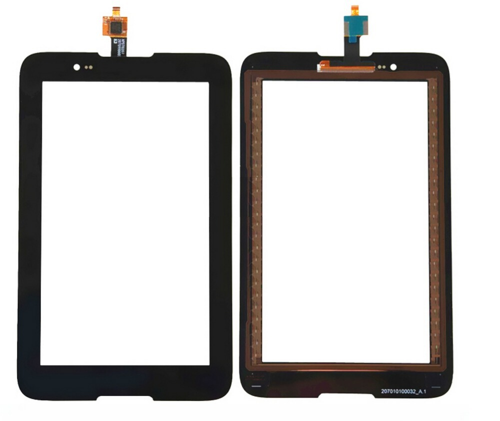 New Special Front Panel Touch Screen Glass Digitizer display for Lenovo A7-30 A3300 High Quality Free shipping<br><br>Aliexpress