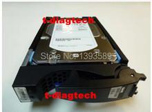 Free ship  Server hard disk drive VNX VS15-600 005049274 005049272 005049675 600G 15K SAS,used pull in good condition