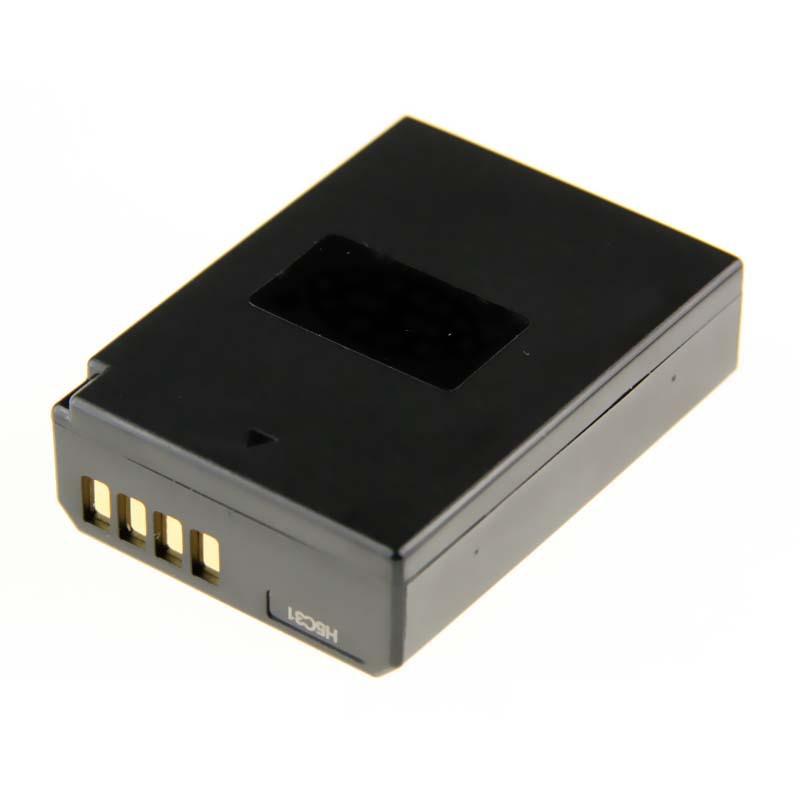 LP E10 LP E10 LPE10 1080mAh 7 4V Rechargeable Camera Battery For Canon EOS 1100D 1200D