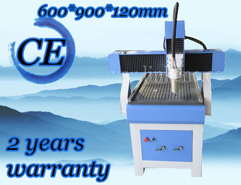 Good working effort parts for cnc router/LINK 2d 3d cnc router 0609/Vacuum table cnc router 6090(China (Mainland))