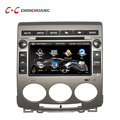 Updated Capacitive Screen Car DVD Player for Mazda 5 2005 2010 with Radio GPS Navi USB