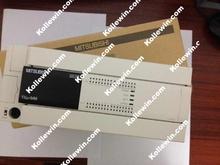 Buy MELSEC FX Series PLC FX3U-64MR/ES-A, FX3U-64MR/ESA Main Unit 32 Inputs 32 Outputs,FX3U64MR/ESA, 64K RAM,FX3U64MRESA NEW box for $253.68 in AliExpress store