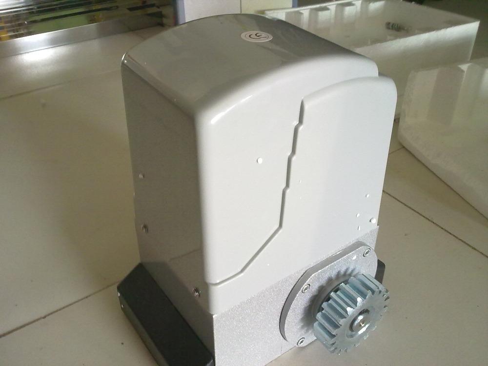 Cheap villa door sliding door motor linear motor hung door remote control door electric motor generator(China (Mainland))