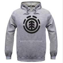 Fleece Hoody Pullover Sportswear 2015 Winter Mens Skateboard Hoodies Men clothing Hip Hop Fish bone hoodies sweatshirts bape