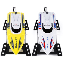 Buy UDI 2.4 RC 30KM/H RC Racing Boat RTR Speedboat Remote Controller Rc Boat UDI003 for $46.48 in AliExpress store