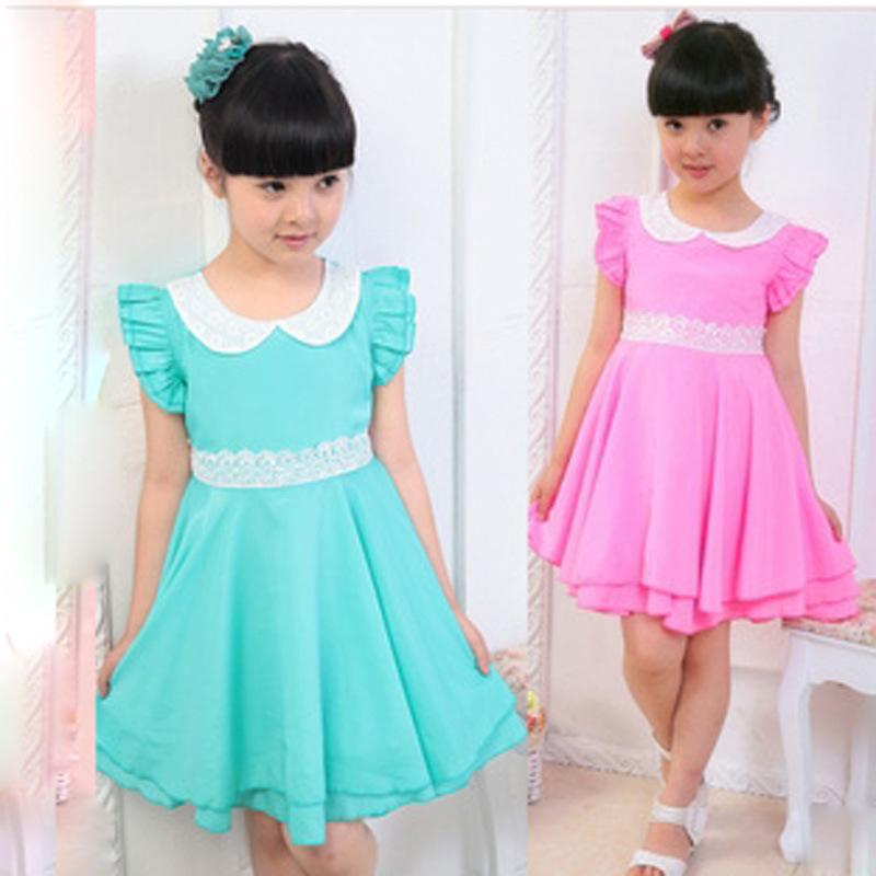 Girls Designer Clothes | Childrensalon