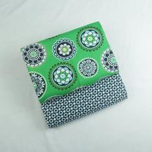 2pcs150 * 50cm VB Retro cotton fabrics sewing Patchwork Tilda Fabric DIY curtain Pillow cloth - Mike fan store