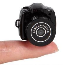 New Tiny Mini Micro Camera Camcorder 640X480 Cam Video Recorder DV Web cam Webcam