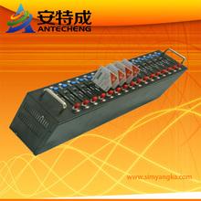 wavecom 3g 16 port gsm modem wcdma 3g modem