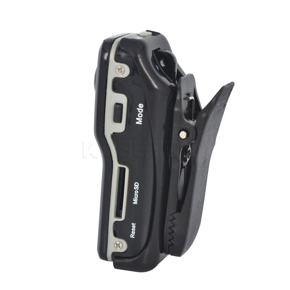 2016 Hot Sales Mini Camera DV DVR 720P HD Camera for Bike/Motorbike Video Audio Recorder for Outdoor DVR Camera Holder Black(China (Mainland))