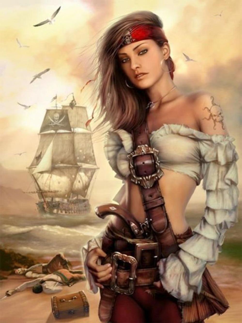 Gambar pirates of caribbean girls sexy hentia scene