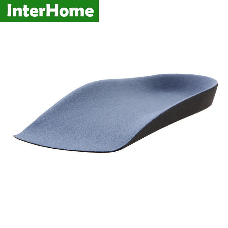 OX leg flat foot sports memory corrective arch pad insole,Posture Corrector improve bone plantar Force,Deodorant relieve fatigue(China (Mainland))