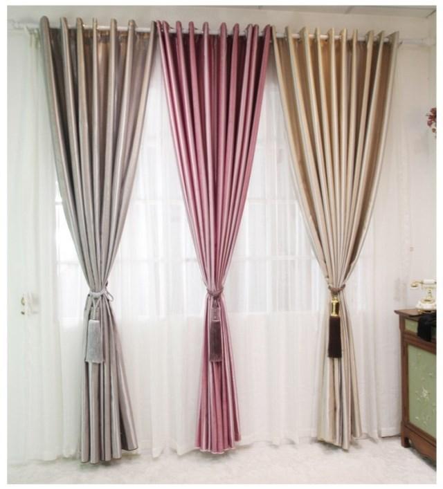 Verdes cortinas amarillas compra lotes baratos de verdes for Cortinas gris plata