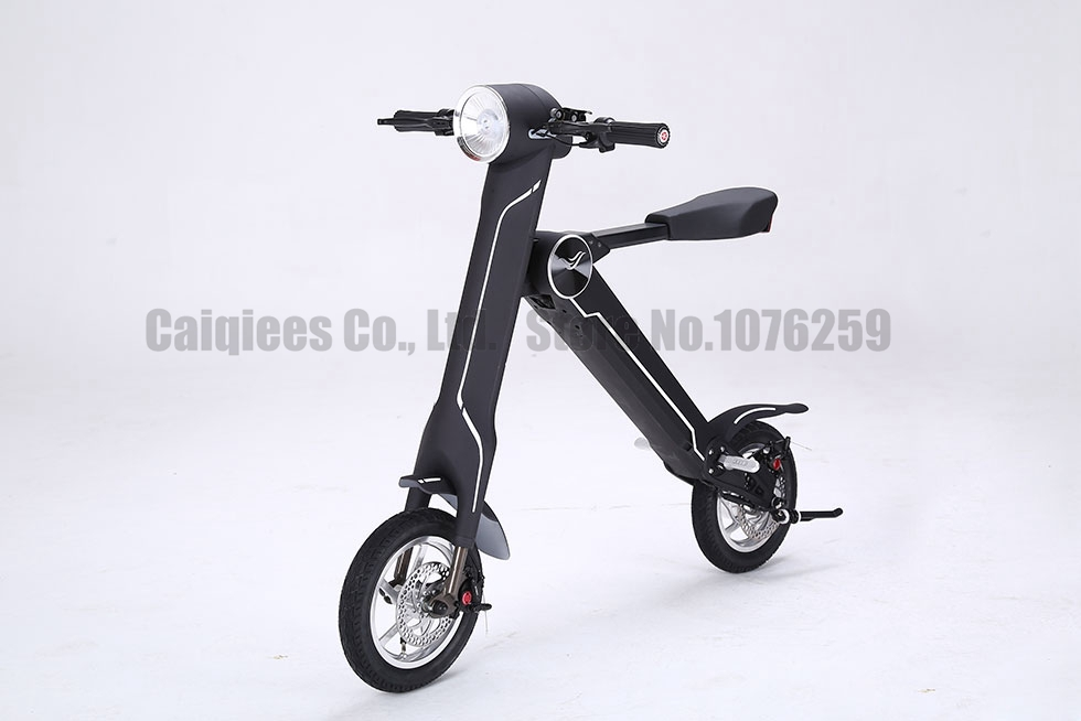 Portable Scooter Rental