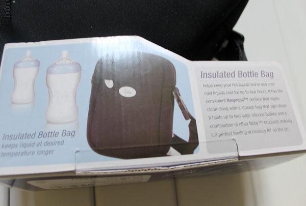 Изолированные бутылки теплее сумка организатор изотермические сумки держать жидкость теплый бесплатная доставка
