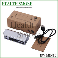 2015 Original Original Pioneer4you iPV Mini II 70W Box Mod iPV Mini 2 VW E-cigarette Mod With OLED Screen