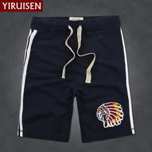 Buy 2016 Hot Sell AF Style Men's Shorts 3XL Cotton Brand Shorts Men Board Shorts Hollistic Homme Short Pants Bermuda Masculina for $12.83 in AliExpress store