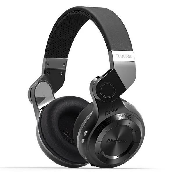 Bluedio T2 Turbo sans fil Bluetooth 4.1 casque stéréo casque avec la ligne sur Super Long veille(China (Mainland))