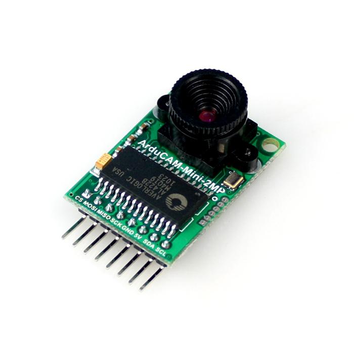 Arducam Mini module Camera Shield with 2 MP OV2640 Sensor for UNO Mega2560 board(China (Mainland))