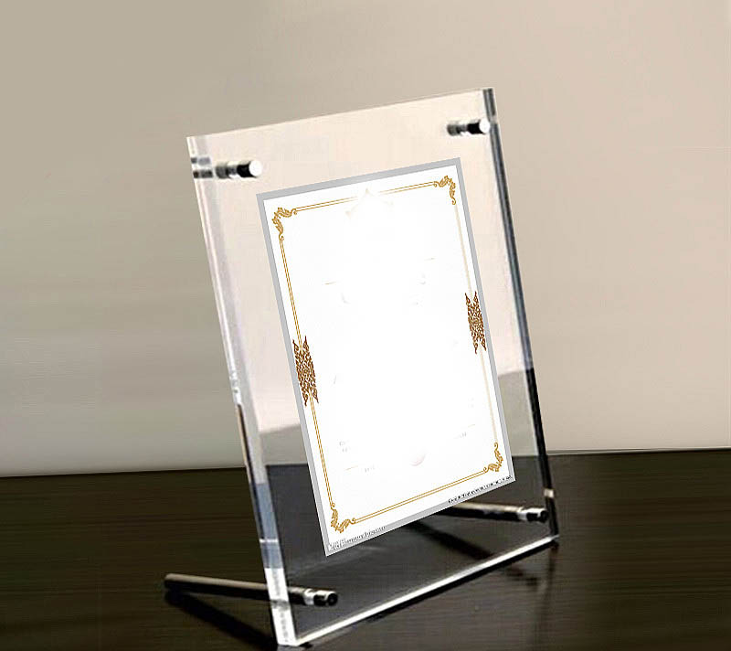 achetez en gros acrylique affichage vis en ligne des grossistes acrylique affichage vis. Black Bedroom Furniture Sets. Home Design Ideas