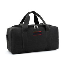 Hot Sales Large Capacity Canvas Travel Bags Men Portable Single Shoulder Bagrestoring Ancient Ways Working Out The Package X108(China (Mainland))