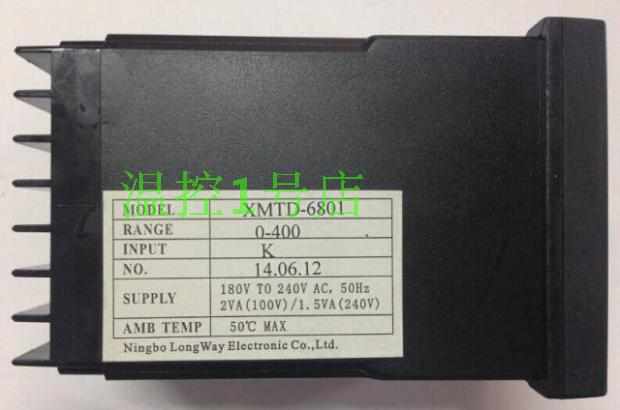 XMTD-6801YANGMING  thermostat temperature controller<br><br>Aliexpress